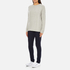 Levi's Women's 721 High Rise Skinny Fit Jeans - Lone Wolf: Image 4