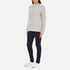 Levi's Women's Aran Jumper - Icy Grey Heather: Image 4