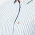 Levi's Women's Good Workwear Boyfriend Shirt - Verbena Indigo: Image 5