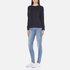 Levi's Women's 711 Skinny Fit Jeans - Fair Spirit: Image 4