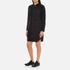 Levi's Women's Long Sleeve Iconic Western Dress - Black Ink: Image 2