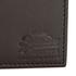 Superdry Men's Wallet in a Tin - Dark Brown: Image 3