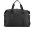 Superdry Men's City Breaker Holdall Bag - Black: Image 6