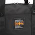 Superdry Men's City Breaker Holdall Bag - Black: Image 4