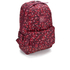 Superdry Women's Scatter Ditsy Montana Bag - Berry: Image 3