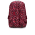 Superdry Women's Scatter Ditsy Montana Bag - Berry: Image 6