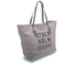 Superdry Women's The Stockholm Tote Bag - Nordic Slate: Image 2