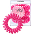 Invisibobble Hair Tie Candy Pink 3 Pack (Free Gift): Image 1