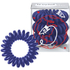 Invisibobble Hair Tie Universal Blue 3 Pack (Free Gift): Image 1