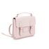The Cambridge Satchel Company Women's Barrel Backpack - Dusky Rose: Image 4