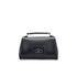 The Cambridge Satchel Company Women's Mini Poppy Shoulder Bag - Black: Image 7