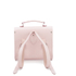 The Cambridge Satchel Company Women's The Poppy Backpack - Dusky Rose: Image 5