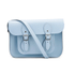 The Cambridge Satchel Company Women's 11 Inch Magnetic Satchel - Periwinkle Blue: Image 1