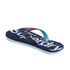 Superdry Men's Scuba Flip Flops - Blue Marl/French Navy: Image 4