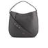 Furla Women's Luna Medium Hobo Bag - Lava: Image 1
