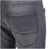 Crosshatch Men's Skylo Denim Shorts - Grey Wash: Image 3