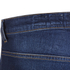Crosshatch Men's Skylo Denim Shorts - Dark Wash: Image 6