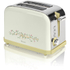 Swan ST15020EBN Eternal Beau 2 Slice Toaster - Cream: Image 1