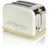 Swan ST15020EBN Eternal Beau 2 Slice Toaster - Cream: Image 1