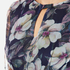 Paisie Women's Winter Floral Jumpsuit - Multi: Image 4