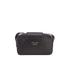 meli melo Women's Micro Box Cross Body Bag - Black: Image 6