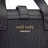 meli melo Women's Azzurra Backpack - Black: Image 5