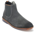 Superdry Men's Dakar Chelsea Boots - Dark Charcoal: Image 2
