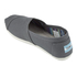 TOMS Women's Core Classics Slip-On Pumps - Ash: Image 4