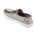 TOMS Women's Altair Leather Slip-On Trainers - Gunmetal: Image 4