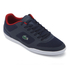 Lacoste Men's Court-Minimal Sport 316 1 Trainers - Navy: Image 2