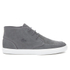 Lacoste Men's Sevrin Mid 316 1 Chukka Trainers - Dark Grey: Image 1