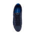 Lacoste Men's Straightset SR 316 1 Trainers - Navy: Image 3