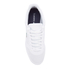Lacoste Men's Court-Minimal Sport 316 1 Trainers - White: Image 3