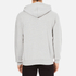 Wood Wood Men's Leonard Zipped Hoody - Grey Melange: Image 3