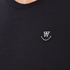 Wood Wood Men's Slater T-Shirt - Black: Image 5