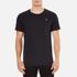 Wood Wood Men's Slater T-Shirt - Black: Image 1