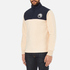 Billionaire Boys Club Men's Half-Zip Funnel Sweatshirt - Beige/Navy: Image 2