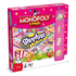 Monopoly Junior - Shopkins Edition: Image 1