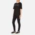 Love Moschino Women's Logo T-Shirt - Black: Image 4