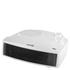 Warmlite WL44013 3000W Fan Heater - White: Image 1