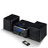 Akai A60006 Micro CD and Radio System - Black: Image 2