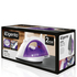 Elgento E22002 2000W Steam Iron - Purple: Image 5