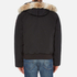 Canada Goose Men's Borden Bomber Jacket - Black: Image 3