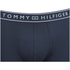 Tommy Hilfiger Men's Cotton Flex Boxer Briefs - Navy: Image 3