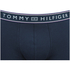 Tommy Hilfiger Men's Cotton Flex Trunks - Navy: Image 3