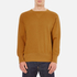 Levi's Vintage Men's Bay Meadows Sweatshirt - Peanut Mele: Image 1