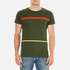 Levi's Vintage Men's 1950's Sportswear Crew Neck T-Shirt - Dionysius: Image 1