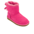 UGG Kids' Mini Bailey Bow Boots - Cerise: Image 2