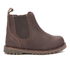 UGG Toddlers' Callum Suede Chelsea Boots - Chocolate: Image 1