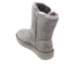 UGG Women's Bailey Button II Sheepskin Boots - Grey: Image 4